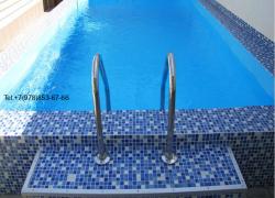 Аренда домиков с бассейном в Феодосии на лето в Крыму (12)