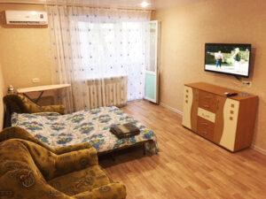 Квартира в Феодосии для аренды на лето ул.Федько
