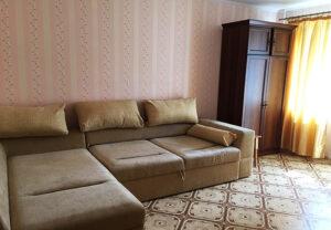 Аренда квартиры в Феодосии двухкомнатная люкс 2 этаж