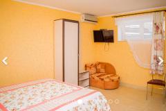 Эллинг Орджоникидзе Хелниг 2-комнатный 1 этаж (7)