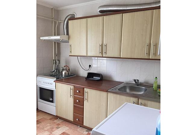 Аренда квартиры в Феодосии двухкомнатная люкс 2 этаж. (4)