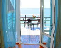 Крым.Трёхкомнатный Эллинг в Орджоникидзе на берегу моря с видом на море. Фото (2)