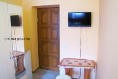 ⨀ Гостиница в Феодосии на Энгельса 29. Номер двухместный. Фото. (3)