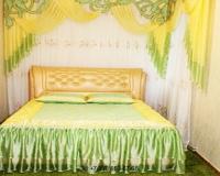 Двухкомнатный дом люкс в центре города Феодосия на лето (8)