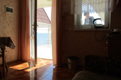 Эллинги не дорого крым Катран Орджоникидзе с видом на море. Фото № (9)