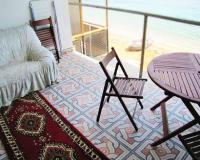 Эллинг в Феодосии на берегу моря Двух комнатный дом с личным пляжем. (14)