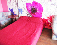Эллинг в Феодосии на берегу моря Двух комнатный дом с личным пляжем. (4)