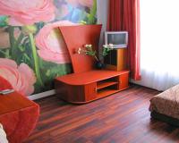 Эллинг в Феодосии на берегу моря Двух комнатный дом с личным пляжем. (5)