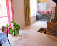Эллинг в Феодосии на берегу моря Двух комнатный дом с личным пляжем. (7)