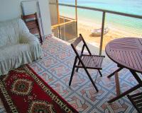 Эллинг в Феодосии на берегу моря Двух комнатный дом с личным пляжем.