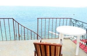 Эллинг Феодосии номерами люкс с видом на море
